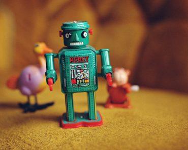 Automatisera sparande med en fondrobot