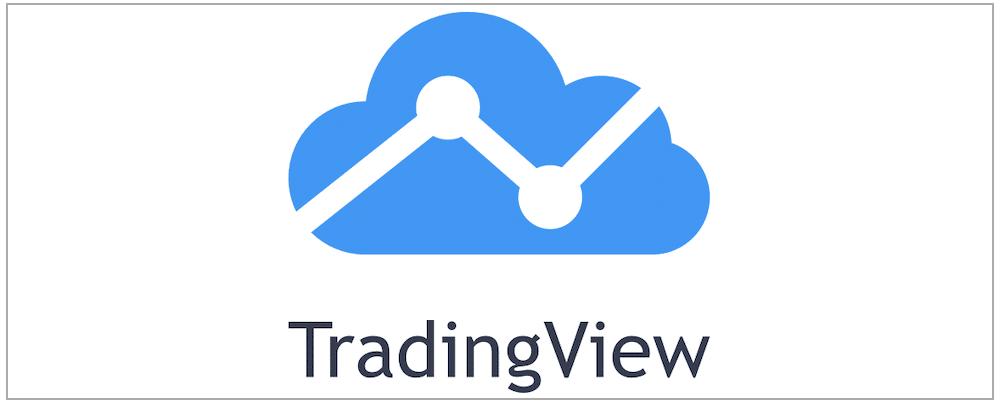 TradingView - logo
